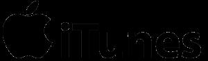 Multimedia, canciones, logo itunes canciones