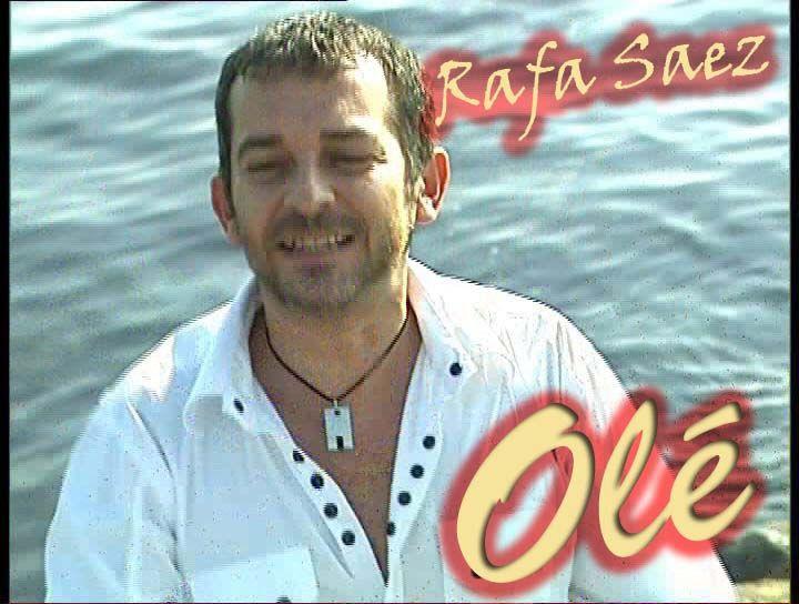 Rafa Saez ole